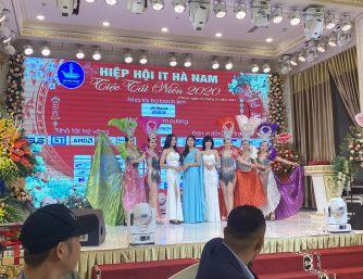HOANGNGUYENCCTV Hiệp hội IT Hà Nam