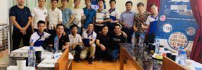 HOANGNGUYENCCTV  Cùng Hành Trình Talkshow Phủ kín Kbvision Tại Miền Bắc #11