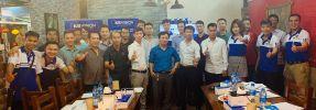 HOANGNGUYENCCTV Cùng Hành Trình Talkshow Phủ kín Kbvision Tại Miền Bắc #32