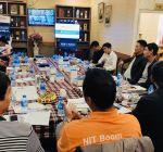 HOANGNGUYENCCTV Cùng Hành Trình Talkshow Phủ kín Kbvision Tại Miền Bắc #35