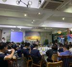 Chuỗi sự kiện CafeShow khóa vân tay điện tử PHGLock - Liên Minh G20 Hoàng Nguyễn phủ kín miền Bắc #4