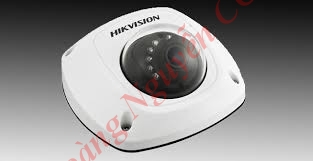 HIKVISION DS-2CD2532F-IW
