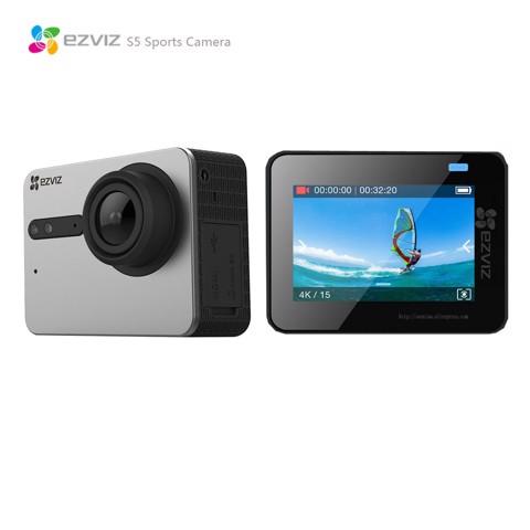 Camera Ezviz Action S5