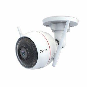 Camera thân trụ ngoài trời Ezviz C3W 720P