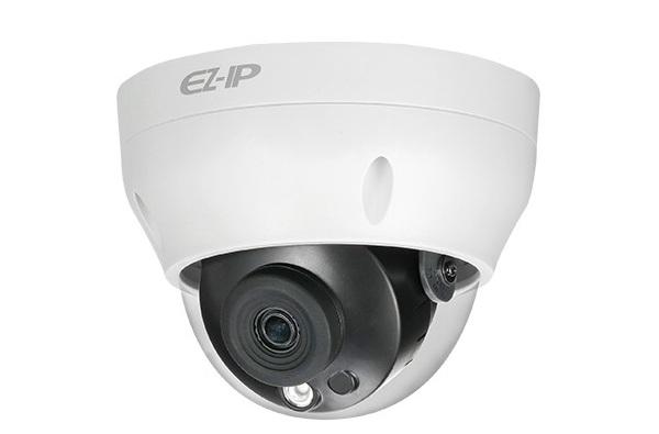 Camera IP Dome hồng ngoại EZ-IP IPC-D2B20P