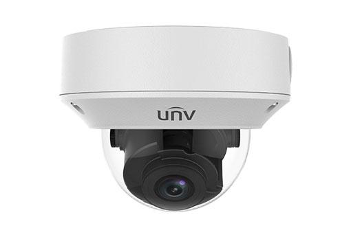 Camera IP Dome 2MP UNV IPC3232LR3-VSPZ28-D