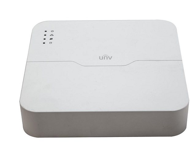Đầu ghi hình camera IP 4 kênh UNV NVR301-04LB