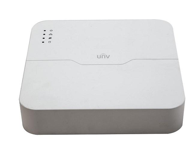 Đầu ghi hình camera IP 4 kênh UNV NVR301-04LB-P4