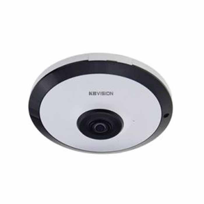 Camera IP 180 độ 4MP KBVISION KX-0404FN