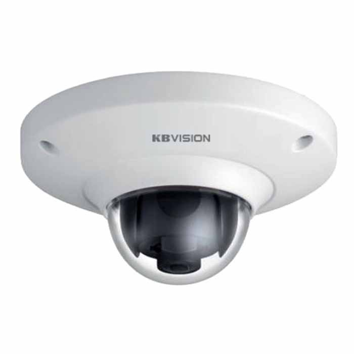 Camera IP 360 độ 4MP KBVISION KX-0504FN