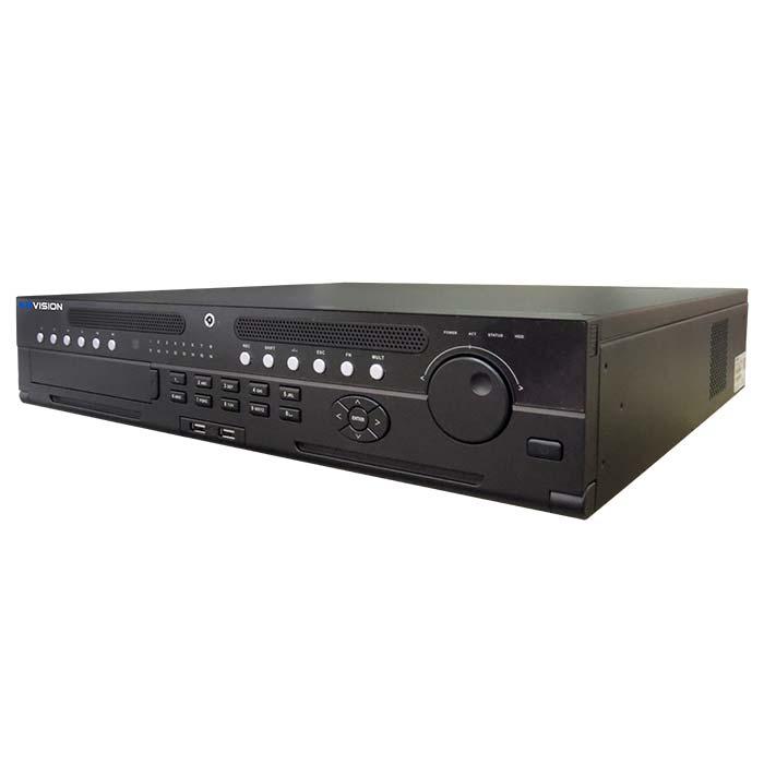 Đầu ghi hình IP 128 kênh KBVISION KX-4K88128N2