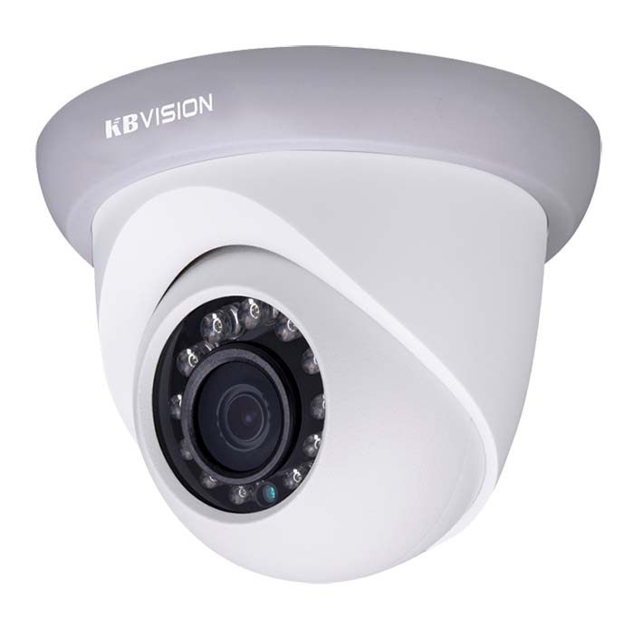 Camera IP Dome 3MP KBVISION KX-Y3002N