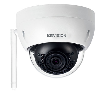 Camera IP Wifi 3MP KBVISION KX-3002WN