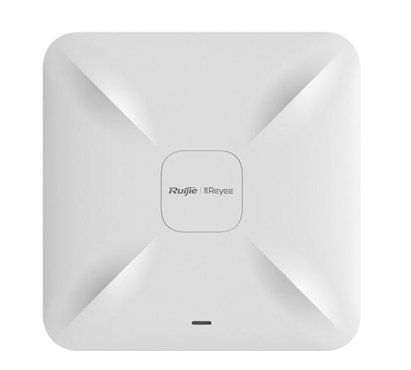 Thiết bị mạng wifi Ruijie RG-RAP2200(E)  chuyên dụng tải nhiều users