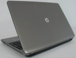 "HP Probook 4540s/core i5-3210M/4gb/250gb/15.6"" HD 1366*768"