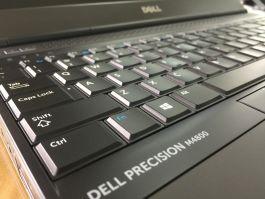Dell PrecisionM4800 /core i7-4800MQ| 8GB|500GB | 15.6″ Full HD | VGA K1100M
