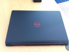 Dell Inspiron 7559|core i7- 6700HQ| RAM 8gb| HDD 1T| GTX 960M |FullHD