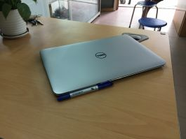Dell XPS 13-L321X /Core i7-2637M/ 4GB/SSD 128GB/13.3""