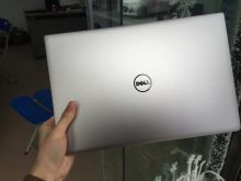 Dell XPS 9350/ core i7-6560u/ RAM 8Gb/ SSD 256Gb/ FullHD