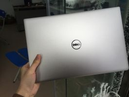 Dell XPS 13- 9350/ core i7-6560u/ RAM 8Gb/ SSD 256Gb/ FullHD