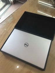 Dell XPS 13 9360 Full Box|i7-7500U | Ram 8GB | SSD 256GB PCIe |13.3 inch 3K (3200×1800) Touch