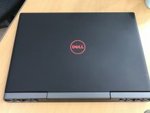 DELL Inspiron N7567 Core i5-7300HQ| RAM 8GB| HDD 1000GB|  NVIDIA GeForce GTX 1050 4GB| 15.6″ Full HD