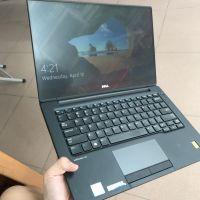 Dell Latitude 7370 - Core M7-6Y7/ Ram 16Gb/ SSD 256Gb/ 13,3'' 3K cảm ứng