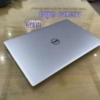 DELL XPS 13-9343 COI5-5200U/ RAM 8Gb/ SSD 256Gb/ MÀN 13.3'' 3K cảm ứng/PHÍM SÁNG