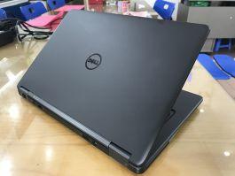 Dell Latitude E7250 / Core i5-5300U / Ram 4GB / SSD 120GB /12.5 inch HD