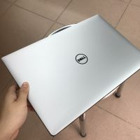 Dell Precision 5510/ core i7-6820HQ | 8GB | SSD 256GB | Nvidia Quadro M1000M | 15.6'' FHD