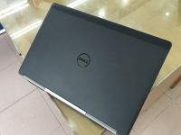 Dell Precision 7510/ Core i7-6800HQ/ Ram 16Gb/ SSD 256Gb/ VGA M1000M/ 15.6 FullHD IPS