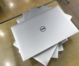 Dell XPS 9550 | i7 6700HQ | RAM 16GB | SSD 256 GB | VGA nVIDIA Geforce 960M | Màn 15.6″ Full HD IPS