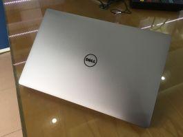 Dell XPS 9560/ Core i7-7700HQ/ Ram 16Gb/ SSD 256Gb/ NVIDIA GTX 1050(4Gb)/ 15.6″ FullHD IPS