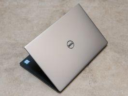 """DELL XPS 13-9350 COI5-6200U/ RAM 8Gb/ SSD 256Gb/ MÀN 13.3"""" FULL HD IPS/PHÍM SÁNG"""