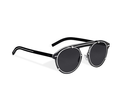 DIORGENESE SUNGLASSES, BLACK