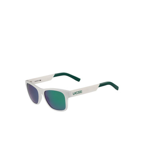 LACOSTE COLOR BLOCK SUNGLASSES 105