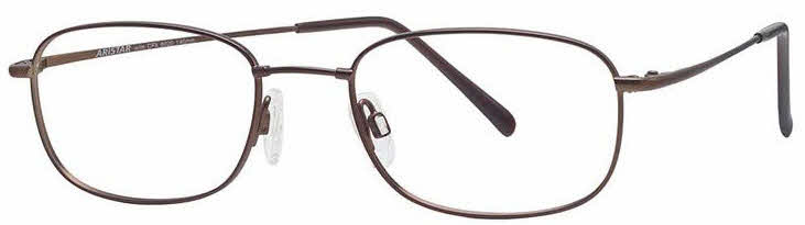 Aristar-Eyeglasses-6020-Brown