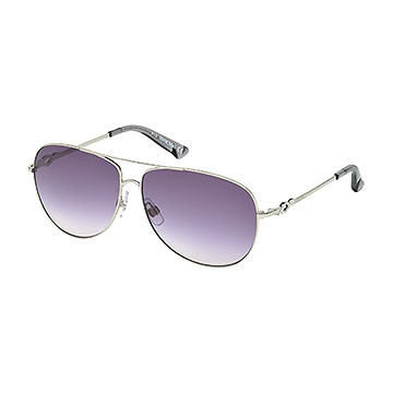 SWAROVSKI FINN GRAY SUNGLASSES