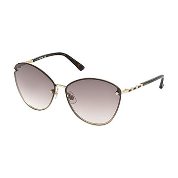 SWAROVSKI FRIENDSHIP HAVANA SUNGLASSES