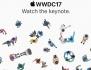 6 điểm nhấn đáng chú ý nhất tại sự kiện WWDC 2017