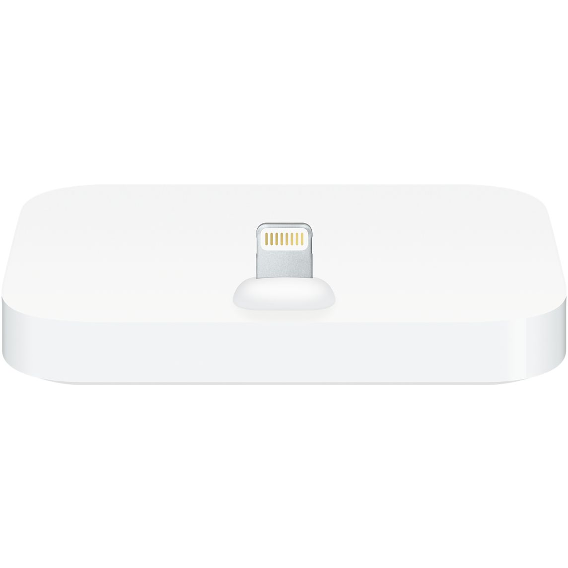 Lightning iPhone Dock - 6 Màu