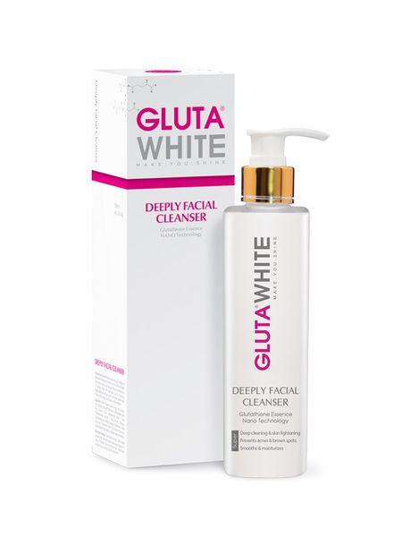 SỮA RỬA MẶT SẠCH SÂU GLUTA WHITE - GW08