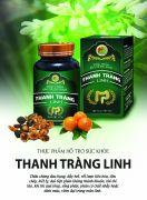 THANH TRÀNG LINH