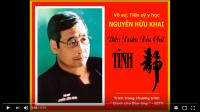Võ sư, Ts Y học Nguyễn Hữu Khai đầu xuân xin chữ Tĩnh