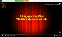 """Lương y, TS Nguyễn Hữu Khai LUẬN VỀ """"TẨU HỎA NHẬP MA"""""""
