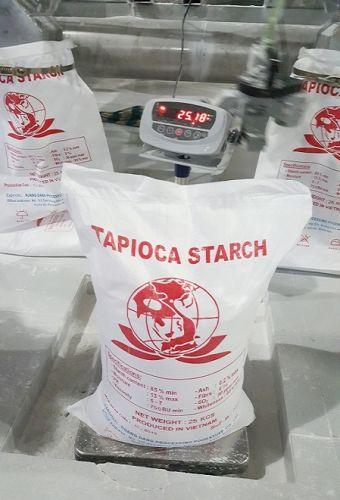 Tapicoca Starch