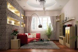 Phòng khách MS08