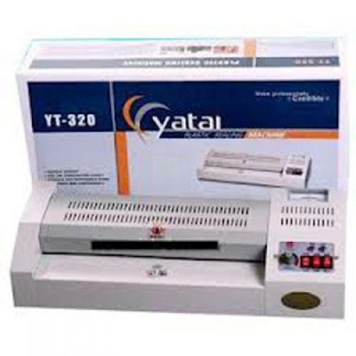 Máy ép Plastic YT320