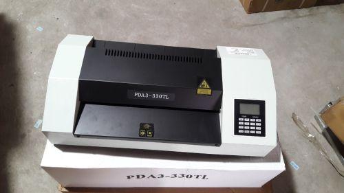 MÁY ÉP PLASTIC PDA3-TL