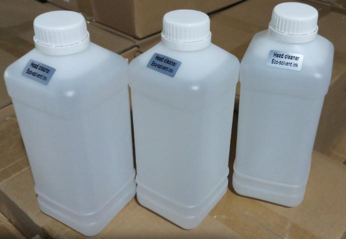 Nước rửa đầu phun dành cho mực Eco obi (1L)
